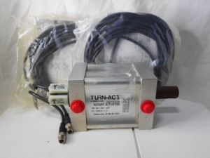 TURN-ACT 6245S1A22 ACTUATOR NEW