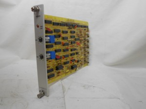 RELIANCE ELECTRIC 0518659 BOARD REPAIRED