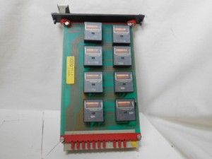 DGD RVE10 BOARD USED