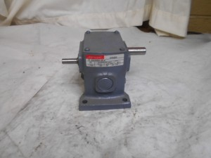 BOSTON GEAR WA309A25K USED