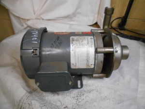 GENERAL ELECTRIC 5K36MN4060 USED