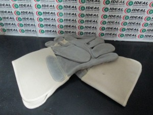 WCG 800AAAL GLOVES NEW