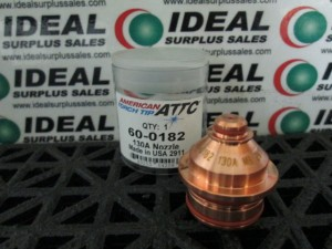 AMERICAN TORCH TIP 600182 NOZZLE NEW IN BOX