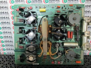 GE FANUC 44A399751G01 POWER SUPPLY REPAIRED