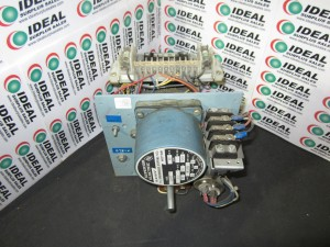 SUPERIOR ELECTRIC SS50P215M116BU TRANSFORMER USED