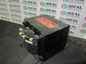 HEVI DUTY D49450 TRANSFORMER NEW