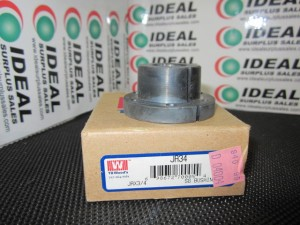 TB WOODS JA34 BUSHING NEW IN BOX