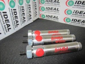 BIMBA 415 PNEUMATIC CYLINDER NEW