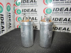 CORNELLDUBILIER A0450UP1545 CAPACITOR NEW