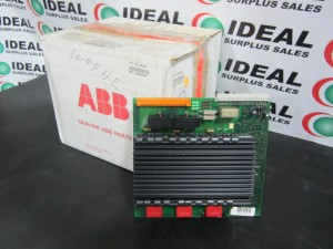 ABB 3HAB8802-1 Amplifier Board - Reconditioned