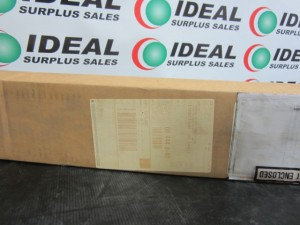 Omron MS4360BR Light Curtain Model Receiver - New in Box - for sale from Ideal Surplus