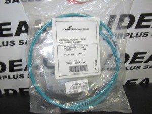 CROUSE HINDS CH4EEPRW1 RECEPTACLE NEW