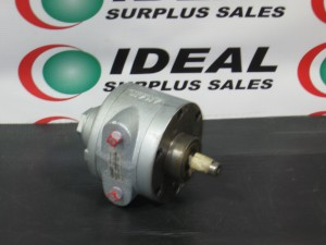 Gast 4AM-NRV-22B Direct Drive Air Motor - New in Box