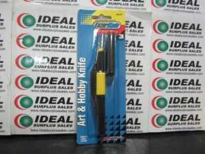LAZER BLADE CLB-53 NEW IN BOX