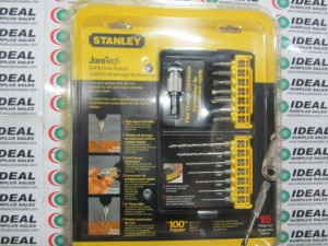 STANLEY ST-1228 DRIVE NEW IN BOX