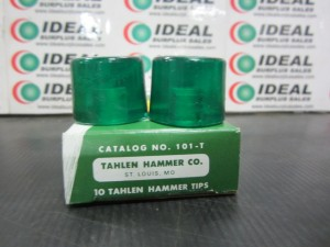 TAHLEN HAMMER 101-T HAMMER NEW IN BOX