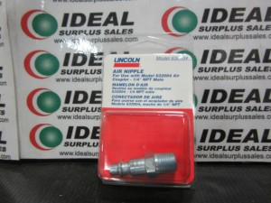 LINCOLN 630104 HOSE NEW IN BOX