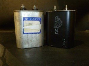 GENERAL ELECTRIC 97F7500 CAPACITOR NEW