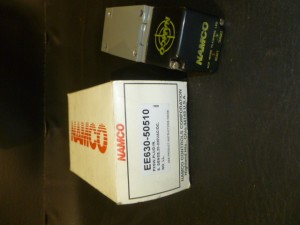 NAMCO EE63050510 LIMIT SWITCH NEW IN BOX