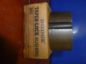 DODGE 20122 BUSHING NEW