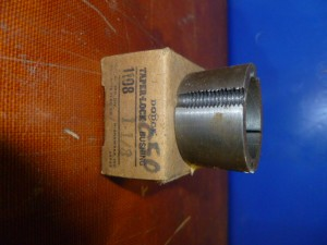 DODGE 1108118 BUSHING NEW IN BOX