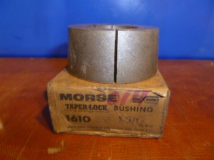 MORSE 116101316 BUSHING NEW