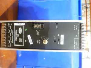 BARBER COLMAN 907A000 POWER SUPPLY REPAIRED