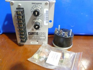 CURTIS INSTRUMENTS 9333D24A5 CONTROLLER NEW IN BOX