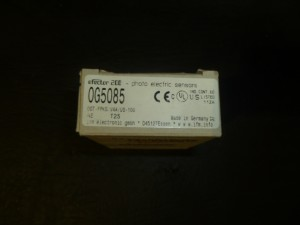 IFM EFECTOR 0G5085 FUSE NEW IN BOX