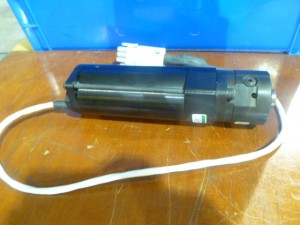 INGERSOLL RAND 93866812 NUTRUNNER SERVO MOTOR NEW IN BOX