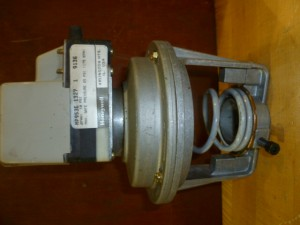 HONEYWELL HP953E1327 VALVE NEW