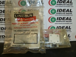 LINCOLN ELECTRIC T1228710 CIRCUIT BREAKER NEW IN BOX