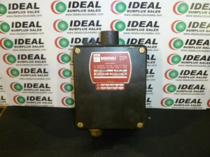 BARKSDALE B1TA32SS SWITCH NEW