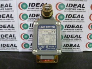SQUARE D 9007FTSD1 Limit Switch