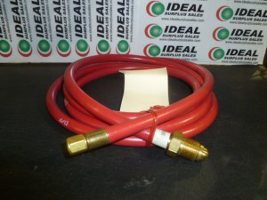 IDEAL SURPLUS ISN4644 NEW