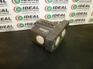 BALLUFF BNS519D04L12062 LIMIT SWITCH USED