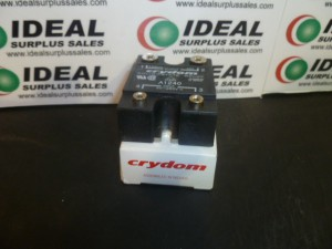 CRYDOM A1240 RELAY NEW IN BOX