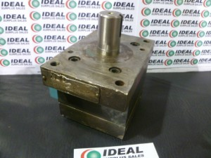 ROTAC MPS321V OIL ACTUATOR USED