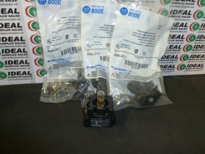 ALLEN BRADLEY 800E4TL7 TRANSFORMER MODULE NEW IN BOX