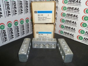 IDEAL 88106 TRANSFORMER CONNECTOR NEW IN BOX