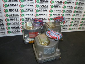BARKSDALE D1HA3SS SWITCH NEW