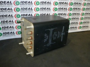 GENERAL ELECTRIC 9T35Y87 CAPACITOR NEW
