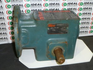 TIGEAR MR94754L1 REDUCER USED