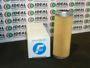 FIFE 4722001 FILTER ELEMENT NEW IN BOX