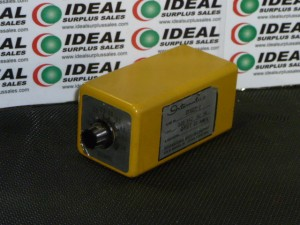 INTERMATIC SS10222C TIME DELAY RELAY USED