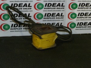 WESTINGHOUSE 6275081G18 COIL USED