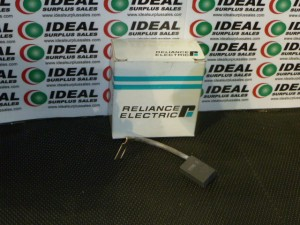 RELIANCE 11988S MOTOR BRUSH NEW IN BOX