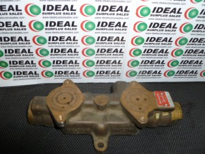 BELLOWS D941 VALVE USED