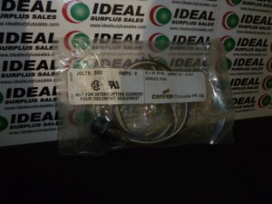CROUSE HINDS 50001184131 RECEPTACLE NEW IN BOX