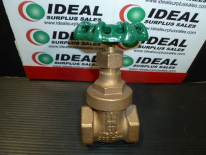 IDEAL SURPLUS RDC097755 VALVE NEW
